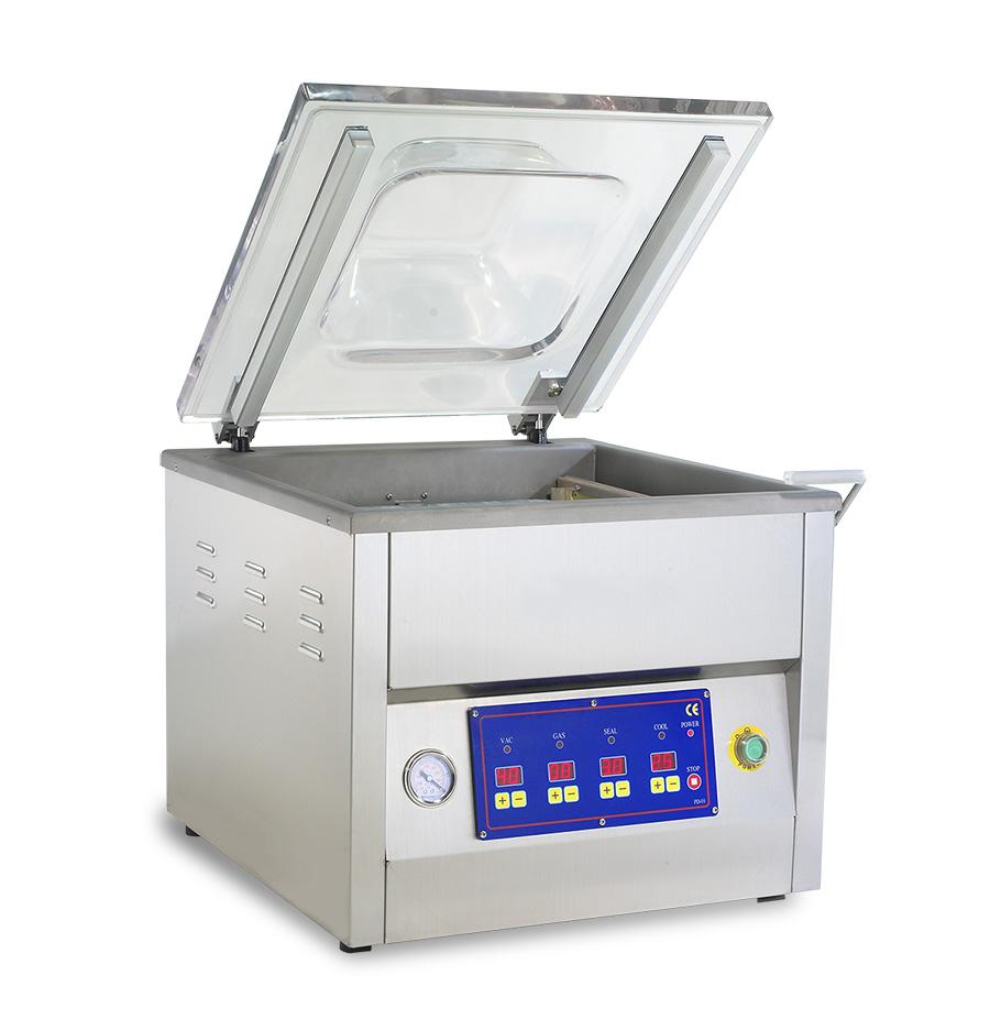 chtc-420f tabletop chamber vacuum sealer