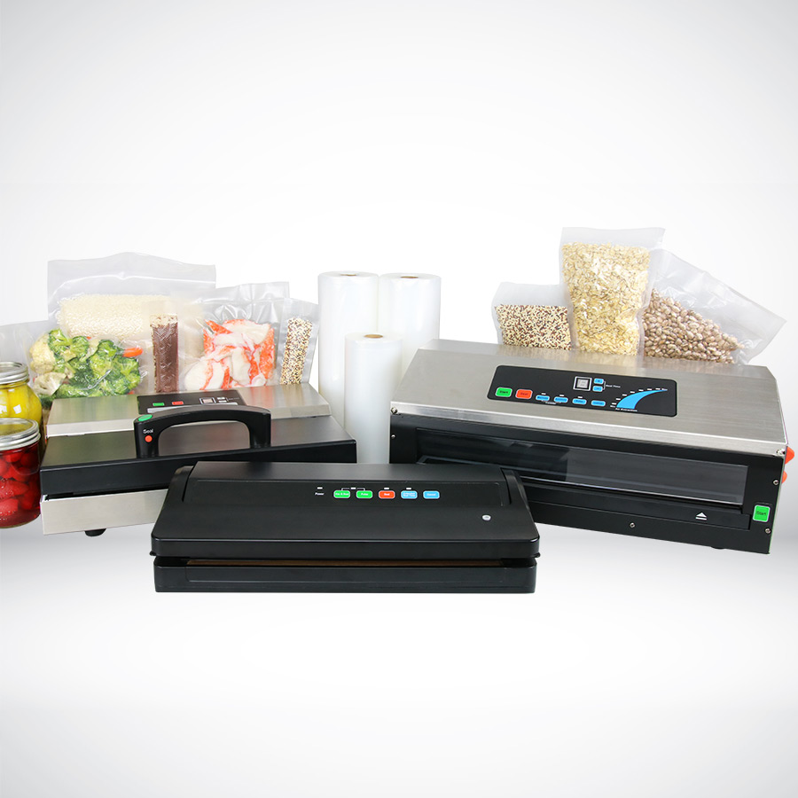 countermate vacuum sealer