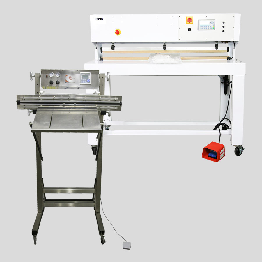 freestanding sealers