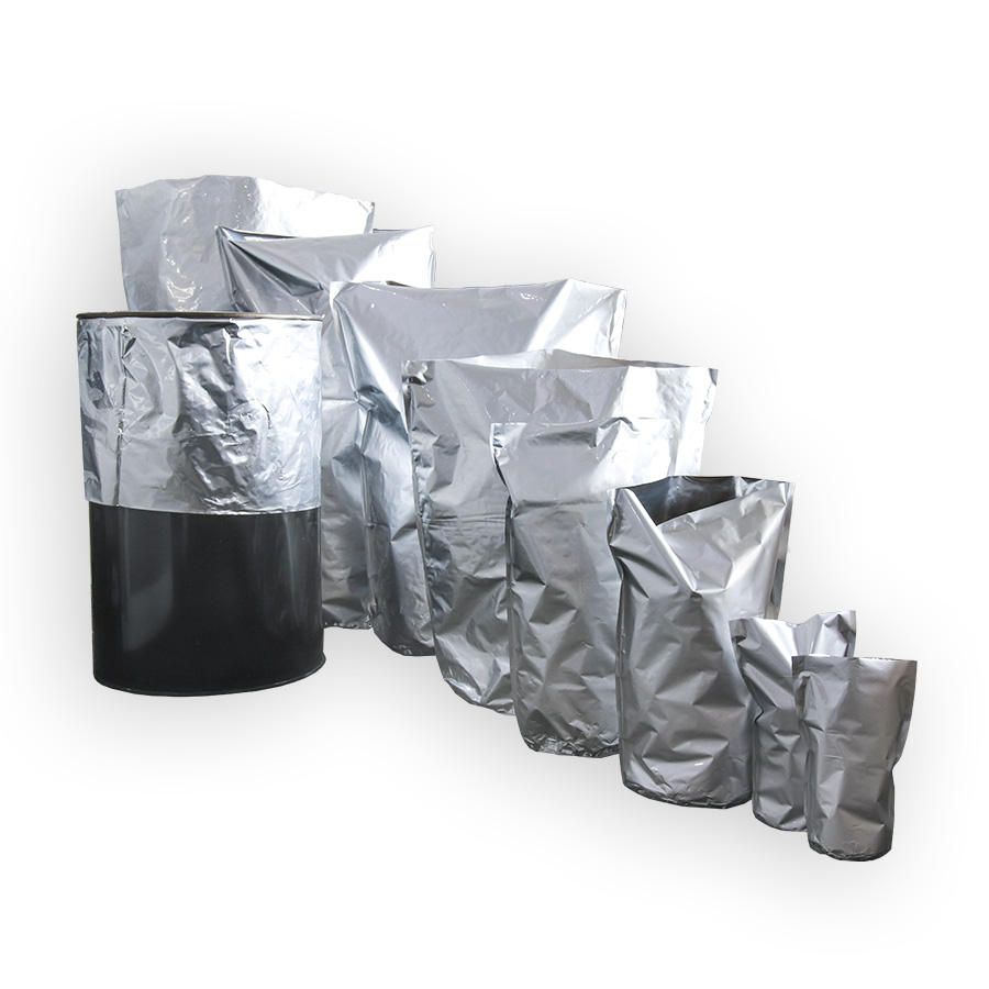 high barrier drum liners