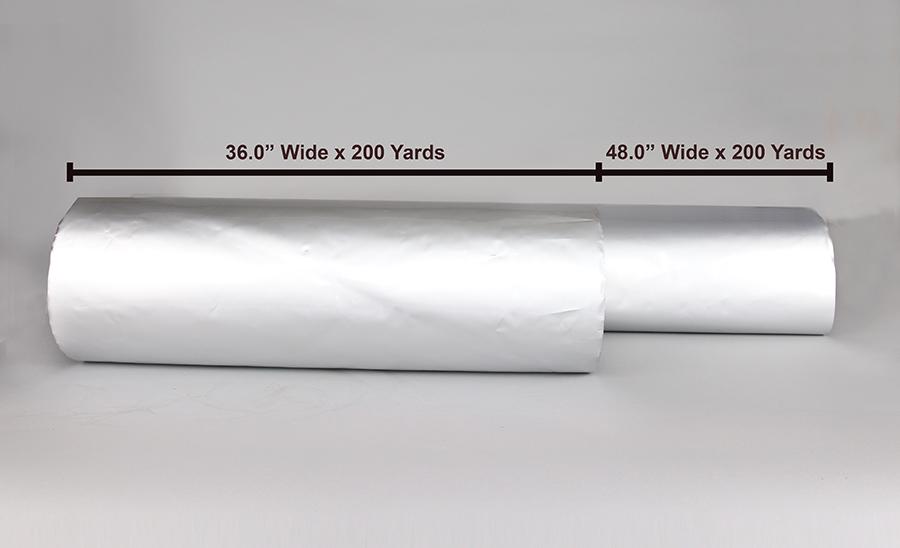 mil-spec roll comparison