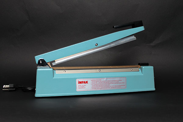 12 inch 8mm Impulse Heat Sealer