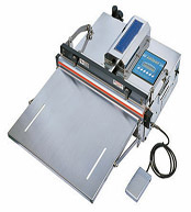 Retractable sealer