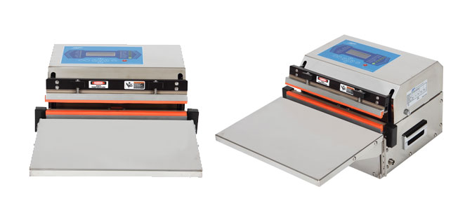 electric vacuum sealer sealer