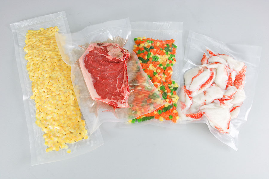 Special Surface Vacuum Bags