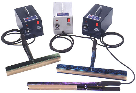 Portable Heat Sealers