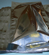 Heavy Duty Mylar Bags
