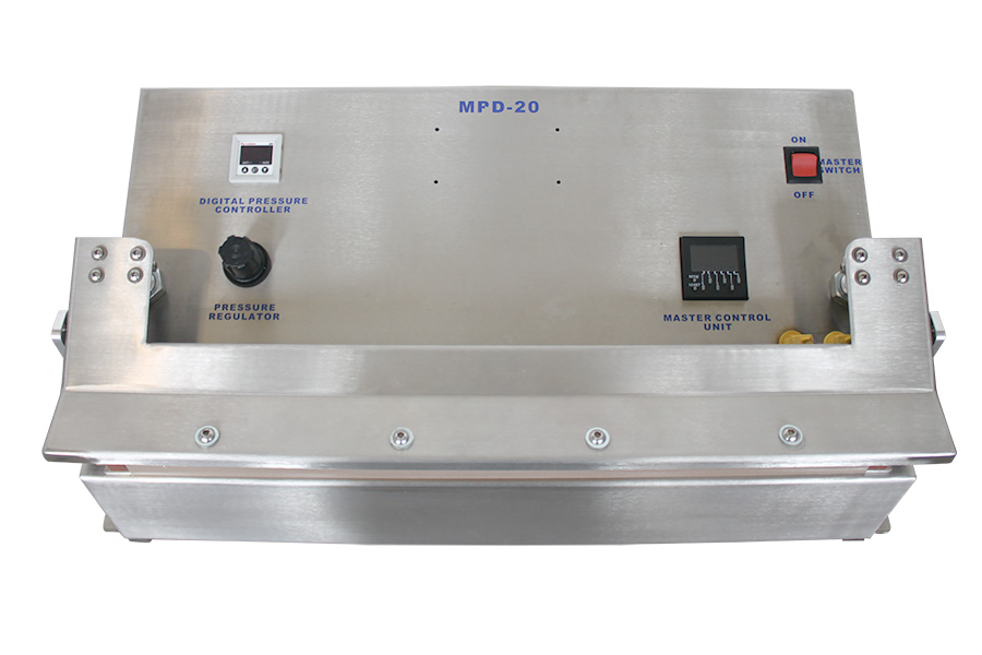 MPDSS   Validatable Medical Pouch Sealer. The MPDSS Are Tabletop ...