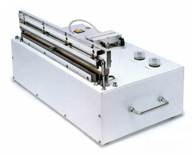 Econo Vac 1600 Vacuum Sealer Sorbentsystems Com